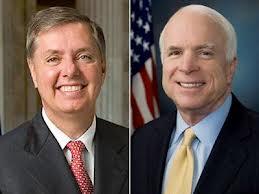 McCain - Graham